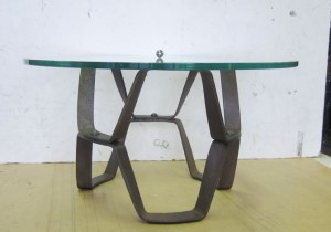 Custom_Glass_Metal_Coffeetable